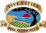 Five Cities Fire Authority logo