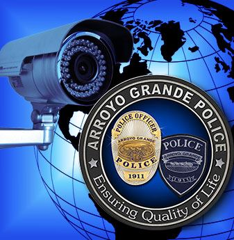 Police Department Surveillance