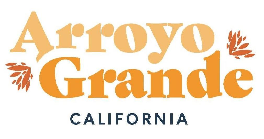 Visit Arroyo Grande Logo Opens in new window