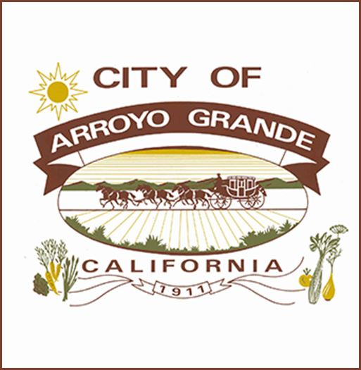 City of Arroyo Grande California